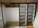 renovatie vaste kast