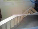 vaste trappen maken